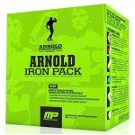 Arnold Schw. Series Arnold, Iron Pack