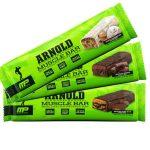 Arnold Schw. Series Muscle bar - 12x90 g