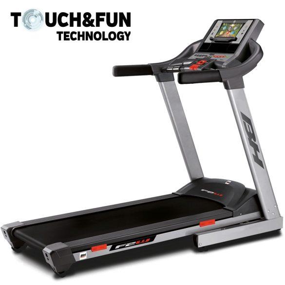 BH Fitness F2W TFT futópad