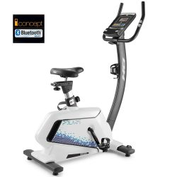 BH Fitness Polaris Dual - szobakerékpár
