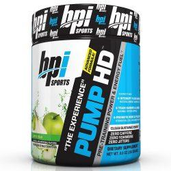 BPI Sports PUMP-HD - 330g