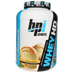 BPI Sports Whey HD - 2040g