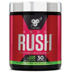 BSN EndoRush Powder - 495 g