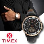 Férfi Timex óra
