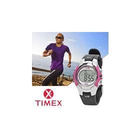 Sport Timex óra