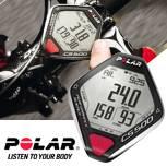 Polar Kerékpár óra