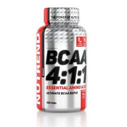 Nutrend BCAA 4:1:1 - 100 tabletta
