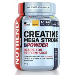 Nutrend Creatine Mega Strong Powder - 500 g