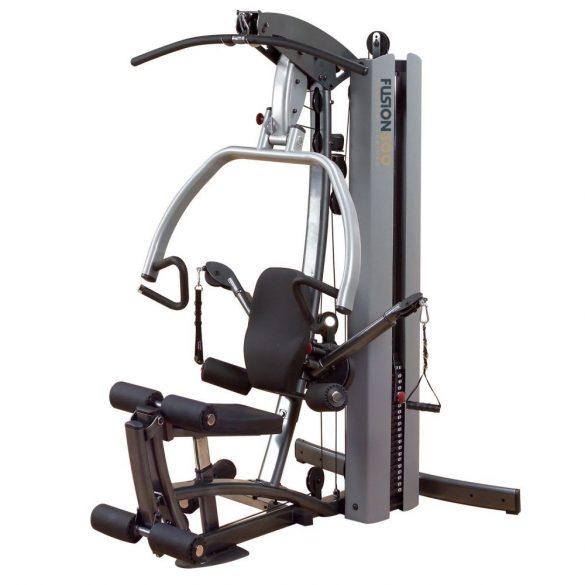 Body-Solid Fusion 500 Elit multi gym kombinált gép