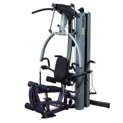 Body-Solid Personal Trainer Fusion 600 with 141 kg stack