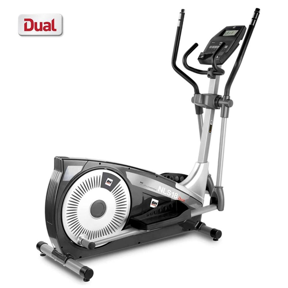 BH Fitness NLS18 Dual elliptikus tréner