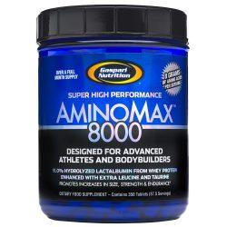 Gaspari AMINOMAX 8000 350 tabletta