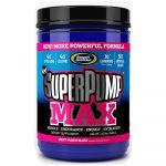 Gaspari Nutrition Super Pump Max