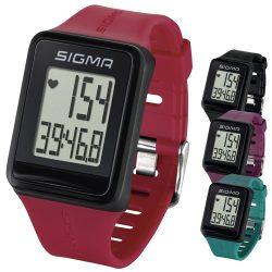 SIGMA iD.GO pulzusmérő óra