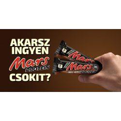 Mars Protein Bar - 51g