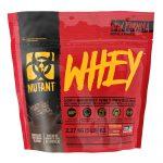 Mutant Whey - 2270 g