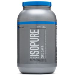 Nature's Best Isopure Low Zero Carb - 2000g