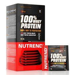 Nutrend 100% Whey Protein - 30 g