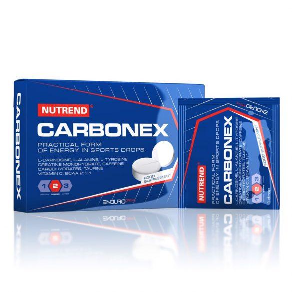 Nutrend Carbonex energizáló