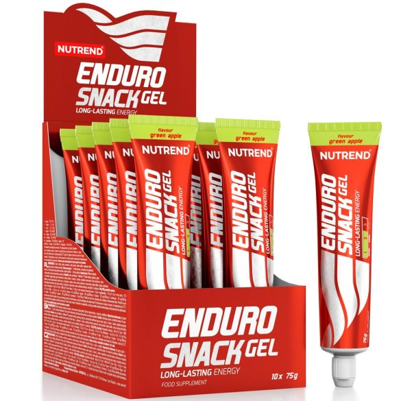 Nutrend Endurosnack tubus