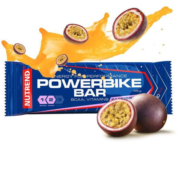 Nutrend Enduro Power Bike Energiaszelet