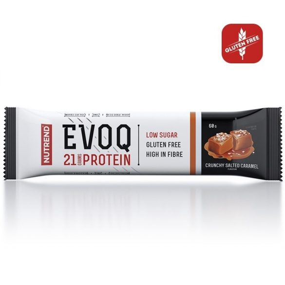 Nutrend EVOQ Protein Bar - 60g