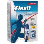 Nutrend Flexit Liquid + Gelacoll ízületvédő csomag