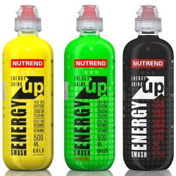 Nutrend Smash Energy Up 500ml sportital