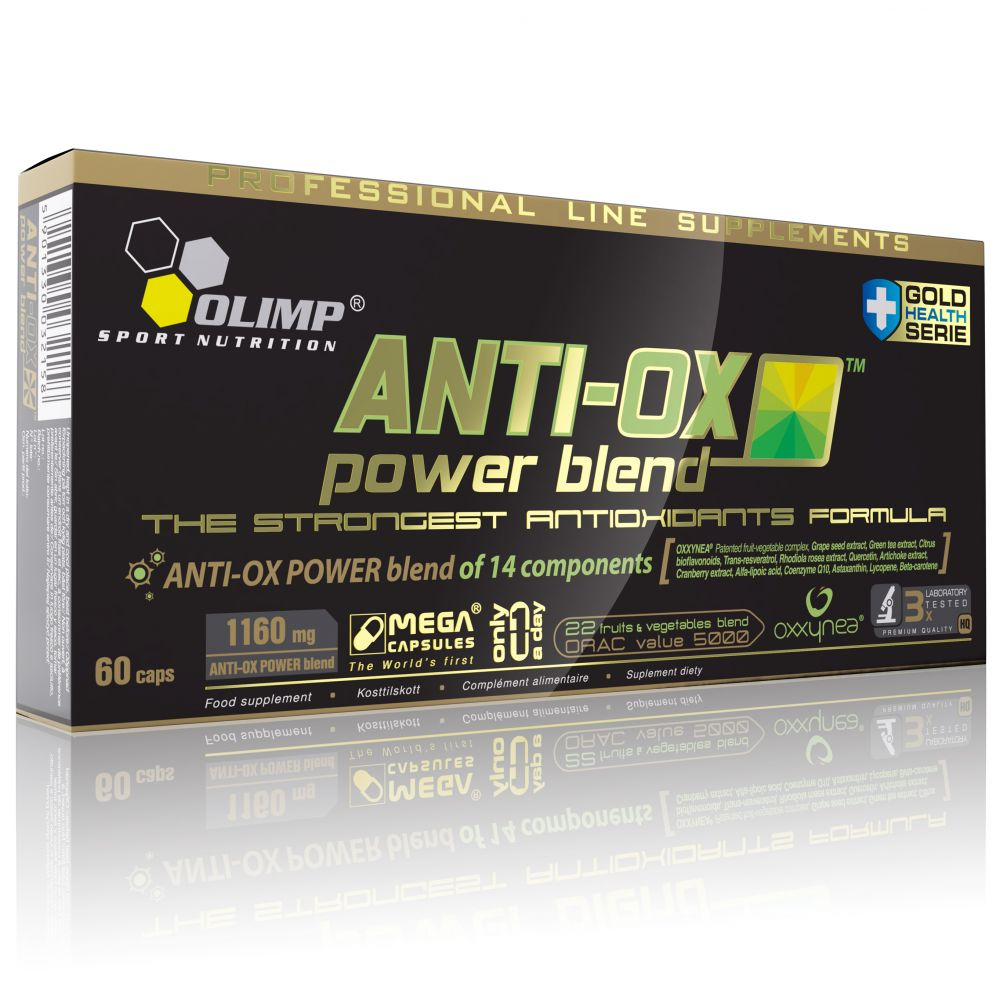 Olimp Anti-Ox Power Bland