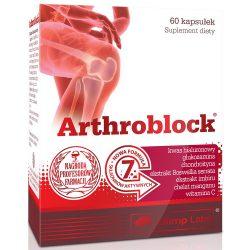 Olimp Labs Arthroblock® ízületvédő 60 kapszula
