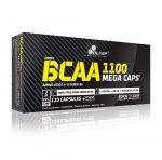Olimp BCAA MEGA CAPS® 120 kapszula