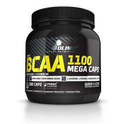 Olimp BCAA MEGA CAPS® 300 kapszula