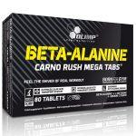 Olimp Beta-Alanine Carno Rush Mega Tabs®