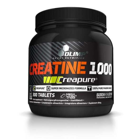 Olimp Creatine 1000 300 tabletta
