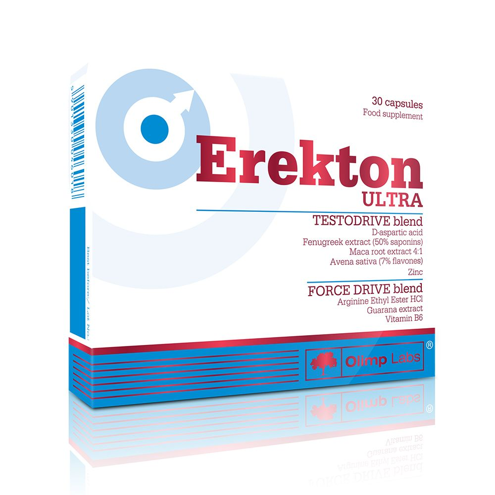 Olimp Labs EREKTON® ULTRA
