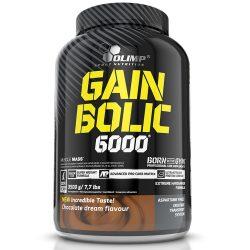 Olimp Gain Bolic 6000 tömegnövelő 3500g