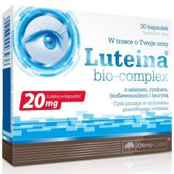 Olimp Labs Lutein Bio-Complex - 30 kapszula