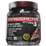Olimp Massacra Episode 3 450g