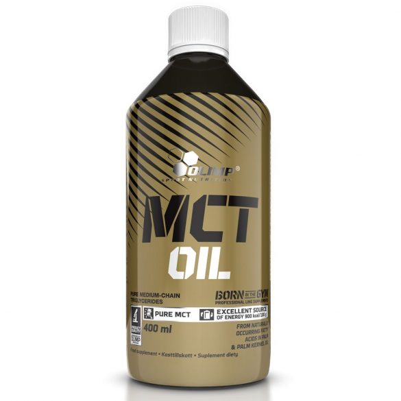 Olimp MCT Oil 400ml