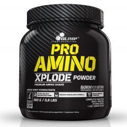 Olimp Pro Amino Xplode Powder 360g