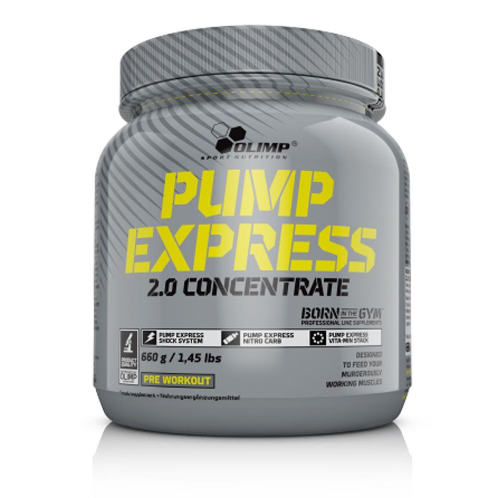 Olimp Pump Express 2.0 koncentrátum 660 g