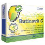 Olimp Labs Rutinovit C® vitamin 30 kapszula