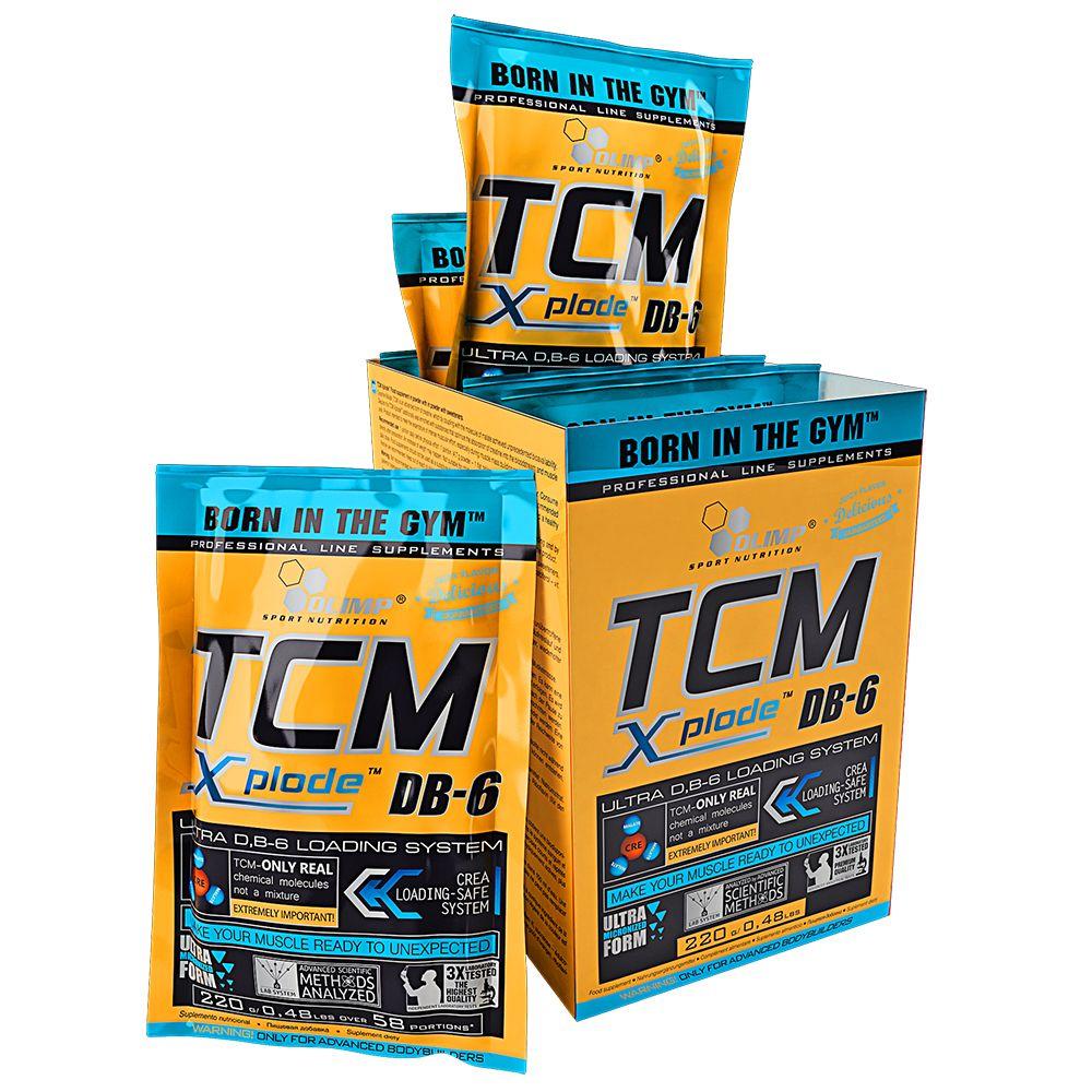 Olimp TCM Xplode™ 220g
