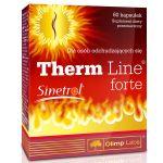 Olimp Labs Therm Line Forte zsírégető 120 kapszula