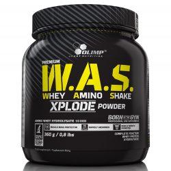 Olimp W.A.S Xplode - 360g