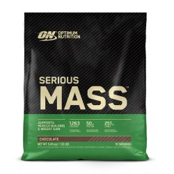 ON Serious Mass