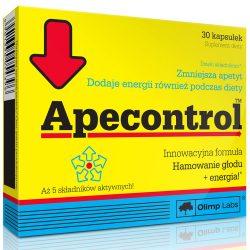 Olimp APECONTROL™ - 30 kapszula