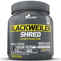 Olimp Blackweiler Shred - 480g
