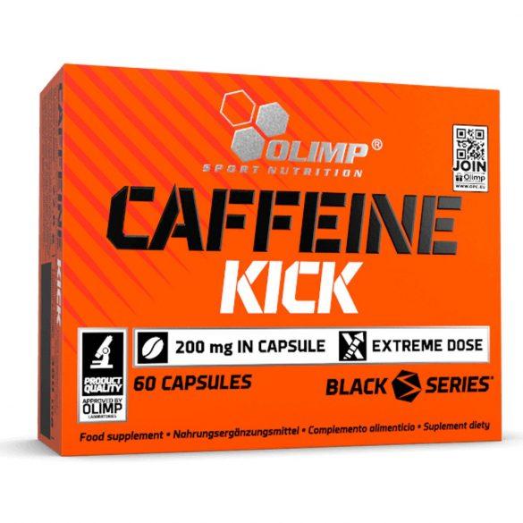 Olimp Caffeine Kick - 60 kapszula