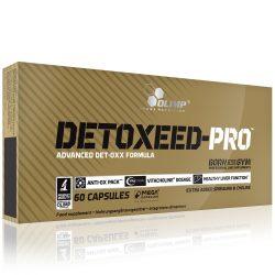 Olimp Detoxeed-Pro - 60 kapszula